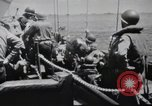 Image of 81st Army Division Peleliu Palau Islands, 1944, second 3 stock footage video 65675022966