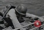 Image of 81st Army Division Peleliu Palau Islands, 1944, second 5 stock footage video 65675022966