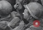 Image of 81st Army Division Peleliu Palau Islands, 1944, second 18 stock footage video 65675022966