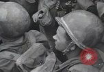 Image of 81st Army Division Peleliu Palau Islands, 1944, second 19 stock footage video 65675022966