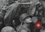Image of 81st Army Division Peleliu Palau Islands, 1944, second 21 stock footage video 65675022966
