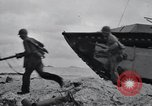 Image of 81st Army Division Peleliu Palau Islands, 1944, second 27 stock footage video 65675022966