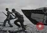 Image of 81st Army Division Peleliu Palau Islands, 1944, second 28 stock footage video 65675022966
