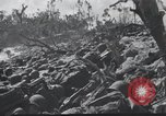 Image of 81st Army Division Peleliu Palau Islands, 1944, second 55 stock footage video 65675022966