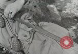 Image of 36th Infantry Troops Italy, 1944, second 62 stock footage video 65675022970