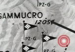 Image of 36th Infantry Troops Italy, 1944, second 5 stock footage video 65675022972