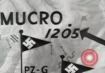 Image of 36th Infantry Troops Italy, 1944, second 6 stock footage video 65675022972
