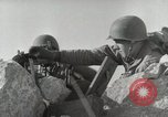 Image of 36th Infantry Troops Italy, 1944, second 15 stock footage video 65675022972