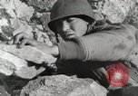 Image of 36th Infantry Troops Italy, 1944, second 18 stock footage video 65675022972