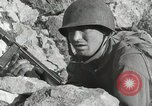Image of 36th Infantry Troops Italy, 1944, second 20 stock footage video 65675022972