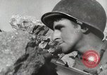 Image of 36th Infantry Troops Italy, 1944, second 23 stock footage video 65675022972