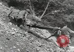Image of 36th Infantry Troops Italy, 1944, second 39 stock footage video 65675022972
