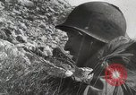 Image of 36th Infantry Troops Italy, 1944, second 52 stock footage video 65675022972