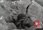 Image of 36th Infantry Troops Italy, 1944, second 59 stock footage video 65675022972
