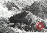 Image of 142nd Infantry Regiment Italy, 1944, second 20 stock footage video 65675022974