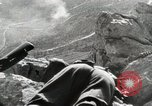 Image of 142nd Infantry Regiment Italy, 1944, second 27 stock footage video 65675022974
