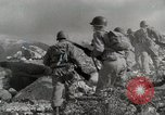 Image of 142nd Infantry Regiment Italy, 1944, second 43 stock footage video 65675022974