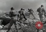Image of 142nd Infantry Regiment Italy, 1944, second 44 stock footage video 65675022974
