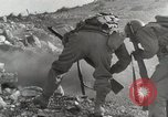 Image of 142nd Infantry Regiment Italy, 1944, second 46 stock footage video 65675022974