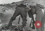 Image of 142nd Infantry Regiment Italy, 1944, second 47 stock footage video 65675022974