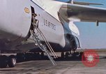 Image of C-5 Aircraft United States USA, 1969, second 52 stock footage video 65675022987