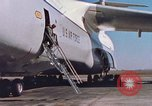 Image of C-5 Aircraft United States USA, 1969, second 53 stock footage video 65675022987