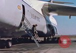 Image of C-5 Aircraft United States USA, 1969, second 58 stock footage video 65675022987