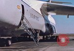 Image of C-5 Aircraft United States USA, 1969, second 60 stock footage video 65675022987