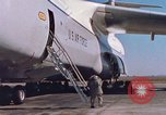 Image of C-5 Aircraft United States USA, 1969, second 61 stock footage video 65675022987