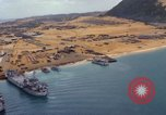 Image of Base Documentation Vietnam Cam Ranh Bay, 1965, second 19 stock footage video 65675022990