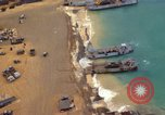 Image of Base Documentation Vietnam Cam Ranh Bay, 1965, second 20 stock footage video 65675022990