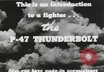 Image of P-47 Thunderbolt United States USA, 1943, second 45 stock footage video 65675022991