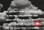 Image of P-47 Thunderbolt United States USA, 1943, second 55 stock footage video 65675022991