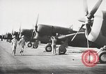 Image of Pilot receives familiarization training in P-47 aircraft United States USA, 1943, second 3 stock footage video 65675022993