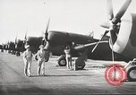 Image of Pilot receives familiarization training in P-47 aircraft United States USA, 1943, second 6 stock footage video 65675022993