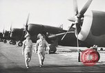 Image of Pilot receives familiarization training in P-47 aircraft United States USA, 1943, second 10 stock footage video 65675022993
