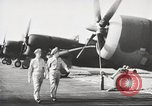Image of Pilot receives familiarization training in P-47 aircraft United States USA, 1943, second 11 stock footage video 65675022993