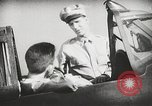 Image of Blindfold cockpit check in P-47 aircraft United States USA, 1943, second 3 stock footage video 65675022994