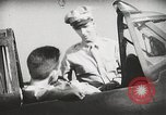Image of Blindfold cockpit check in P-47 aircraft United States USA, 1943, second 6 stock footage video 65675022994