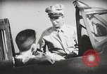 Image of Blindfold cockpit check in P-47 aircraft United States USA, 1943, second 12 stock footage video 65675022994