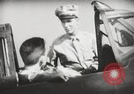 Image of Blindfold cockpit check in P-47 aircraft United States USA, 1943, second 13 stock footage video 65675022994
