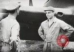 Image of P-47 Thunderbolt United States USA, 1943, second 9 stock footage video 65675022996