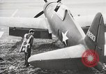 Image of P-47 Thunderbolt United States USA, 1943, second 14 stock footage video 65675022996