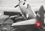 Image of P-47 Thunderbolt United States USA, 1943, second 15 stock footage video 65675022996