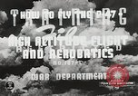 Image of P-47 Thunderbolt United States USA, 1943, second 14 stock footage video 65675023000