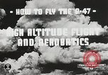 Image of P-47 Thunderbolt United States USA, 1943, second 19 stock footage video 65675023000