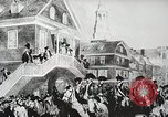 Image of Boston tea party United States USA, 1969, second 3 stock footage video 65675023008