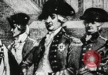 Image of Boston tea party United States USA, 1969, second 16 stock footage video 65675023008