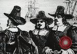 Image of Boston tea party United States USA, 1969, second 46 stock footage video 65675023008