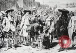 Image of Boston tea party United States USA, 1969, second 61 stock footage video 65675023008